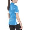 Gonso Serra jersey lange mouwen Dames blauw/wit